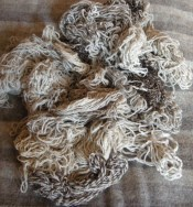 Wool Odds and ends